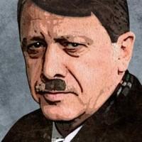 Mengapa Eropah berpura-pura bahawa Erdogan tidak menyusahkan tetapi secara rahsia bekerjasama dengan Hitler baru