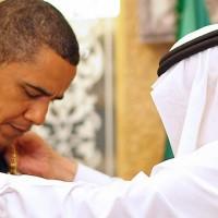 De Westerse drijvende kracht achter Saoedi Arabië en financiering van terreur