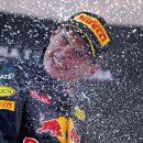 Max Verstappen, tiada Perlahan, penuh dengan gas sebagai nombor 33 memenangi formula 1