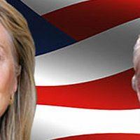 Donald Trump dan Hillary Clinton kedua-dua keturunan firaun?