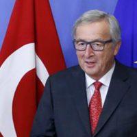BREXIT voorbode voor chaos in Europa en toetreding Turkije?