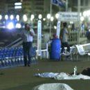 """ਹਮਲਾ ਫ੍ਰੈਂਚ ਇਨਕਲਾਬ ਦਾ ਜਸ਼ਨ ਮਨਾਉਣ ਲਈ ਰਾਸ਼ਟਰੀ ਛੁੱਟੀ """"ਲੇ ਕੁਆਰਟੇਜ਼ ਜੂਲੇਟ"""" 'ਤੇ ਨਾਇਸ ਹੈ"""