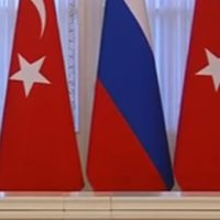 Turki: perang di Syria, ikatan rejim dengan Rusia dan hubungan yang lebih buruk dengan NATO