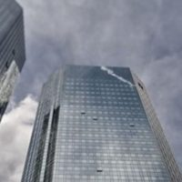 Deutsche Bank dhe Banka e Japonisë bien mbi; dimri financiar bërthamor siç parashikohet?