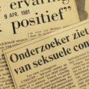Skandal pedophile British dan terjemahan Nieuwsuur ke Belanda