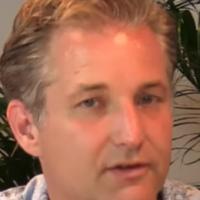 Martijn van Staveren bintang yang semakin meningkat di Belanda rohani?