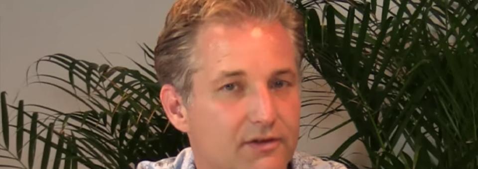 Martijn van Staveren den stigende stjerne i spirituelt Holland?