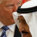 Si Trump nagpirma sa kasabutan sa mga Muslim nga estado aron sa pagpakigbatok sa ilang kaugalingon nga gibuhat: IS