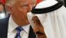 Trump мусульманчуудтай байгуулсан гэрээнд гарын үсэг зурсан нь өөрсдийгөө бүтээгдсэн юм