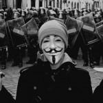 De vreedzame revolutie! (deel 1 van 2)