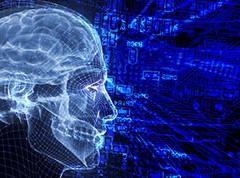 Moun-biocomputer a ak nano-avatar sa Google vle bati