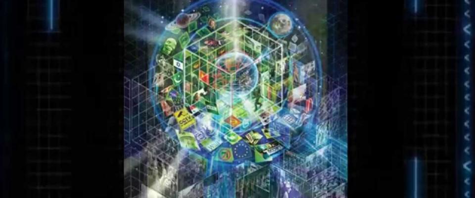 De Saturnus matrix en haar programmering