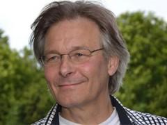 Klaas Oldegberts nieuwe schrijver op Beyond the Matrix