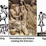 De mens-avatar en de zielengevangenis