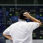 Beurs in China onderuit, wie volgen?