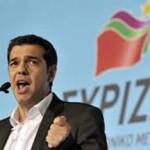 Alexis Tsipras verraadt eerst de Grieken en treedt vervolgens af