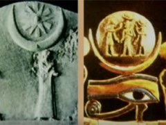 Islamo ankaŭ enhavas Saturnan simbolismon parto 2