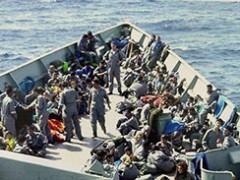 Breaking: Bootvluchtelingen naar Europa worden betaald door Amerika