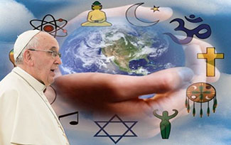 franciscus-wereldreligie