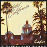 Eagles song Hotel California Satanisch inwijdingsritueel
