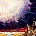 De terugkomst van Jezus in september 2015?