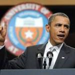 Obama gebruikt satanische 'reverse speach' in zijn toespraken