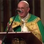 पोप फ्रान्सिसले नयाँ संसार धर्मको अग्रगामी गरे