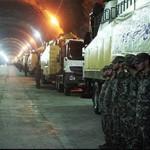Iran stuurt 3000 en Rusland 2000 Cubaanse troepen naar Syrië en Iran onthult tunnelnetwerk