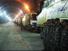 Iran sender 3000 og Rusland 2000 cubanske tropper til Syrien og Iran afslører tunnelnetværk