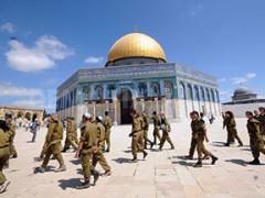 Що відбувається в Єрусалимі та Газі?