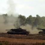 NAVO de wereldwijde agressor start oefening, duidelijke dreiging naar Rusland