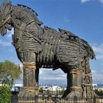 De oorlog in Syrië was een setup om het ISIS paard van Troje te creëren