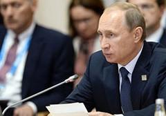 Poetin legt VN uit hoe VS Islamic State creëerde