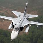 Bombardeerde de Russische Su-24 ISIS of eigenlijk Turkmenen?