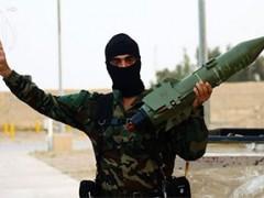 Bereid u voor op een chemische of biologische aanval van ISIS