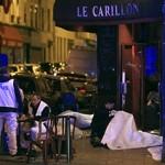 Opmerkelijke zaken rondom aanslagen Parijs