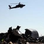 Waarom zag Amerikaanse satelliet wel hitte bij Russisch vliegtuig en niet bij MH17?
