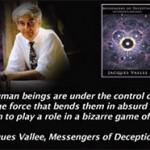 Het bestaan van buitenaardsen en UFO's