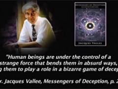 Extraterrestrials ਅਤੇ UFOs ਦੀ ਮੌਜੂਦਗੀ