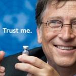 Zika-virus cover up voor Tdap vaccin Brazilië? Opnieuw duikt naam Bill Gates op