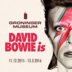 David Bowie overlijdt 2 dagen na 69e verjaardag