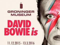 David Bowie morre 2 días despois do aniversario 69e