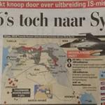 Kabinet 'Steun aan gematigd verzet Syrië, maar wie dat zijn weten we nog niet'