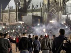 Полицајци из Келна: нападачи су углавном били сиријски избјеглице