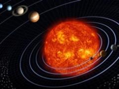 Negende planeet ontdekt in ons zonnestelsel