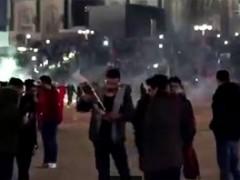 Pakistanen en Syriërs aangevallen in Keulen na aanranding oudejaarsavond