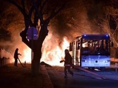 Heeft Turkije met de doden door bomauto in Ankara nu het alibi Syrië binnen te vallen?