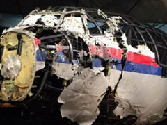 Onderzoeksraad (OVV) krijgt de Machiavelliprijs van list en bedrog voor MH17 rapport