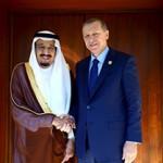 De oorlogsretoriek en oplopende spanning in Syrië