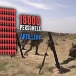 Turkije staat klaar voor interventie in Syrië
